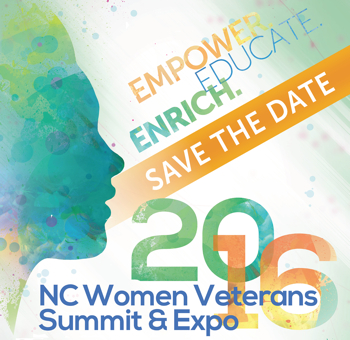 2016 Women Veterans Summit Expo