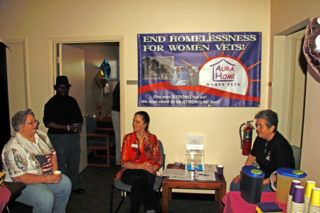 Aura Home Asheville open house